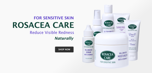 Rosacea Care Collection