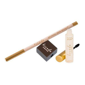 Brenda Christian Perfect Brow Kit - 1
