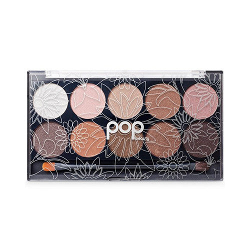 POPBeauty Bright Up Your Life - Naturally Bare - 1