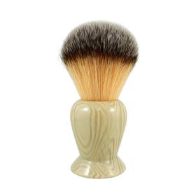 Plissoft Monster Synthetic Shaving Brush - 26mm MONSTER By RazoRock - KeepYoungForever