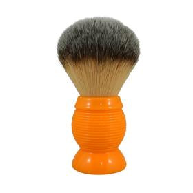 "Plissoft ""BEEHIVE"" Synthetic Shaving Brush - XL SIZE 28mm By RazoRock"