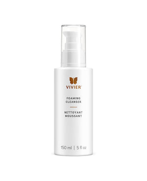 Vivierskin Foaming Cleanser - 5.0 fl oz - KeepYoungForever