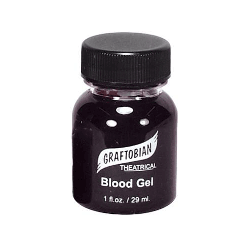 Graftobian Blood Gel