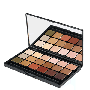 Graftobian HD Creme Global Corrector Super Palette - 1