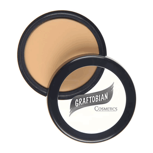 Graftobian HD Glamour Creme Foundations - KeepYoungForever