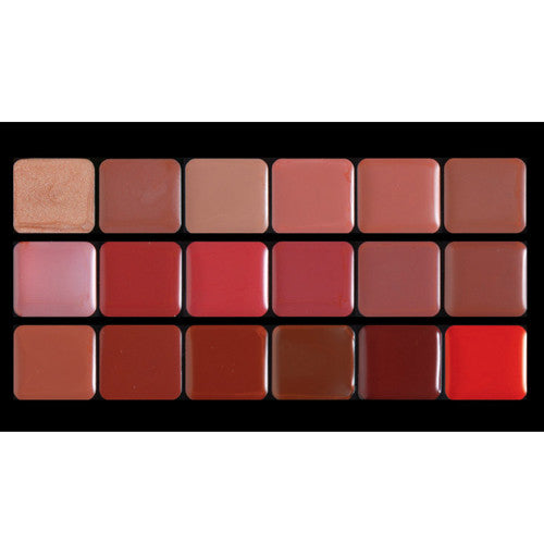 Graftobian HD Super Lip Palette - 1