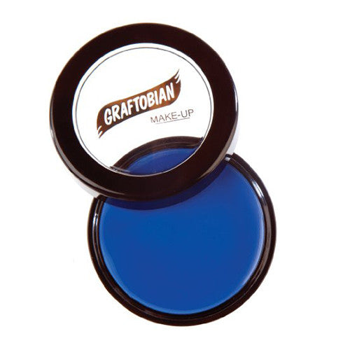 Graftobian Theatrical Creme Foundation - 0.5 oz. - 1