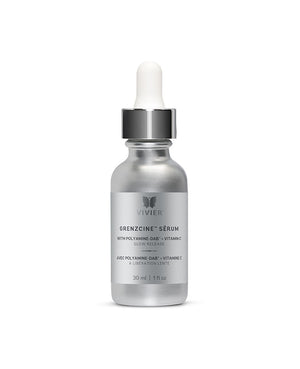 VivierSkin Platine GrenzCine Anti-Aging Serum for Luminous and Youthful Skin - 1.0 fl oz - KeepYoungForever
