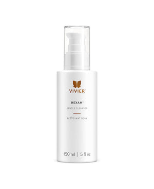 Vivierskin HEXAM Gentle Cleanser - 5.0 fl oz - KeepYoungForever