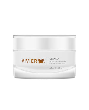 Vivierskin LEXXEL Redness and Irritation Relief Cream With Hexamidine - 1.6 fl oz - KeepYoungForever