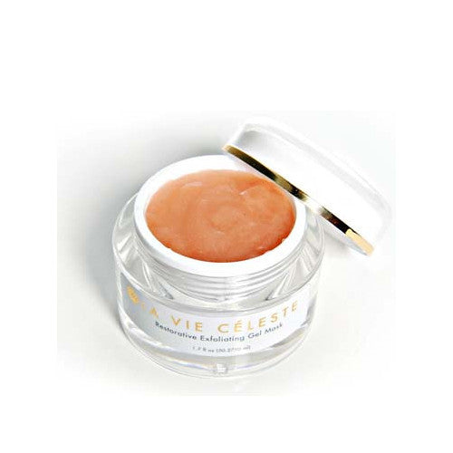 La Vie Celeste Extra Rich Day and Night Restorative Face Cream