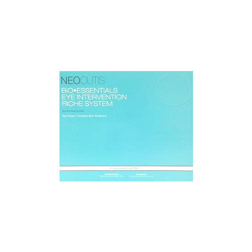Neocutis Bio-Essentials Eye Intervention Riche System - 1