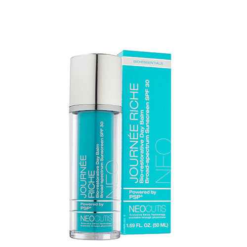 Neocutis Journee Riche Bio-restorative Day Balm Broad-Spectrum Sunscreen SPF 30 1.69 oz.