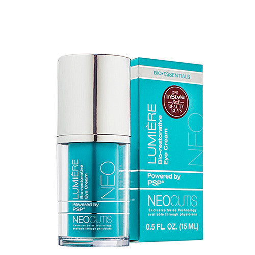 Neocutis Lumiere Bio Restorative Eye Cream - 0.5 fl oz