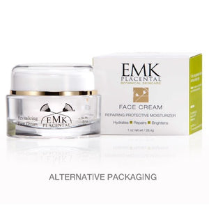 EMK Placental Optima Face Cream 1 Ounce