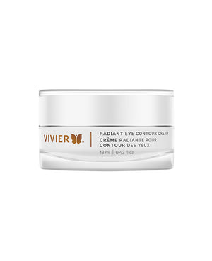 Vivierskin Radiant Eye Contour Cream 13 mL / 0.43 fl oz - KeepYoungForever