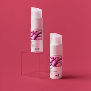 She's Like the Wind Invisible Dry Shampoo & Conditioner By Voir Hair Care - KeepYoungForever