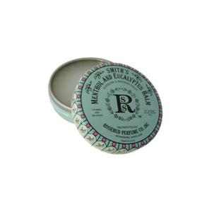 Rosebud Perfume Company Smith's Menthol and Eucalyptus Balm - KeepYoungForever