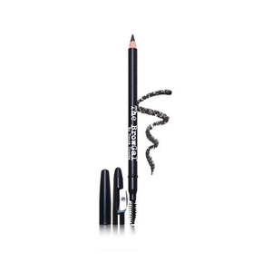 The BrowGal Eyebrow Pencil 0.07 oz - Black - KeepYoungForever