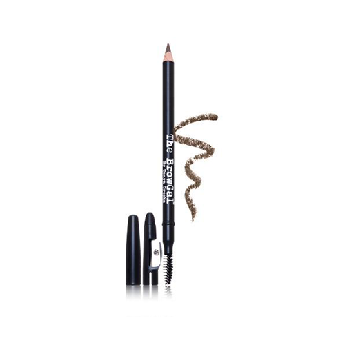 The BrowGal Eyebrow Pencil 0.07 oz - Chocolate - 1