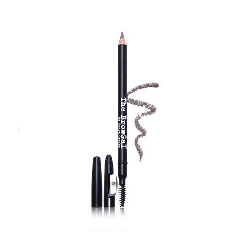The BrowGal Eyebrow Pencil 0.07 oz - Taupe - 1