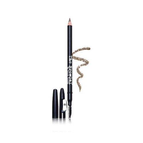 The BrowGal Eyebrow Pencil 0.07 oz- Blonde - 1