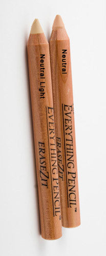 Judith August The EraseZit Pencil - 1