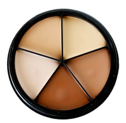 Judith August KILLER COVER TOTAL BLOCKOUT MAKEUP - 1