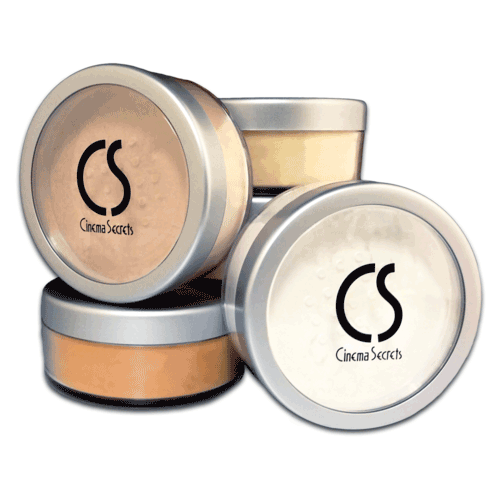 Cinema Secrets Ultralucent Mineral Powder - 1