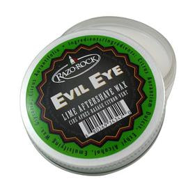 Evil Eye Lime Aftershave Wax By RazoRock - KeepYoungForever