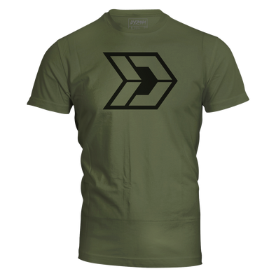 Icon Olive T-Shirt