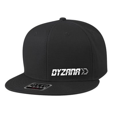 Snapback Hat - Offset Grey