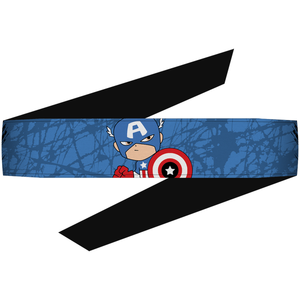 Captain Headband
