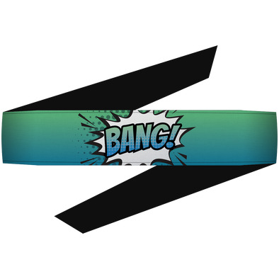 Comic Bang! Headband