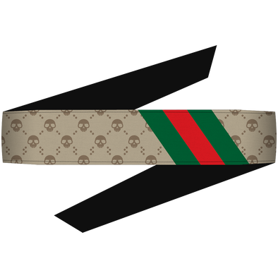 GS Tan Headband