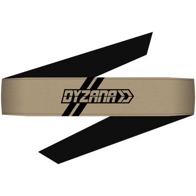 Logo Tan Headband