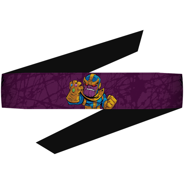 Mad Titan Headband