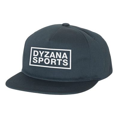 Snapback Hat - Nominal Navy