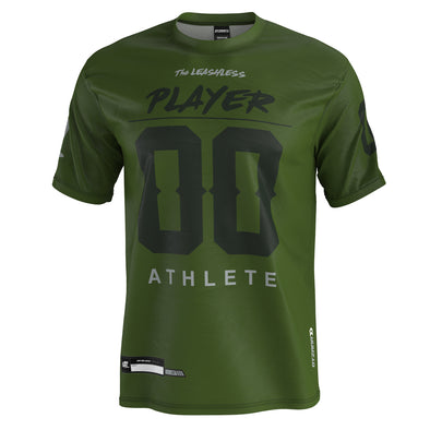 OTL - Athlete Olive - Dry Fit