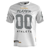 OTL - Athlete White - Dry Fit