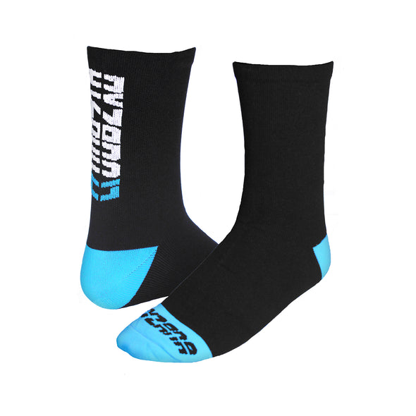 Compression Socks - Blue