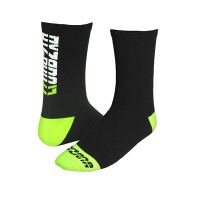 Compression Socks - Lime