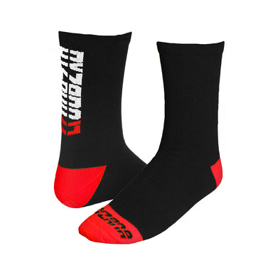 Compression Socks - Red
