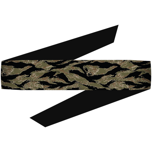 Tigerstripe Headband
