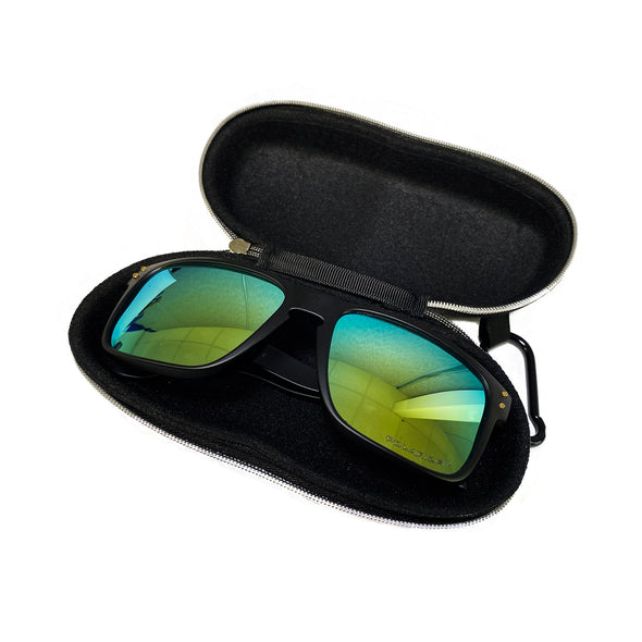 Insight v2 Polarized Sunglasses - Amber