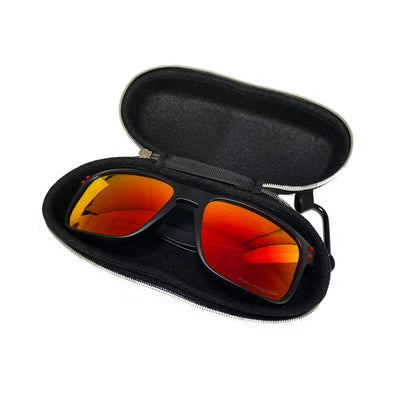 Insight v2 Polarized Sunglasses - Fire
