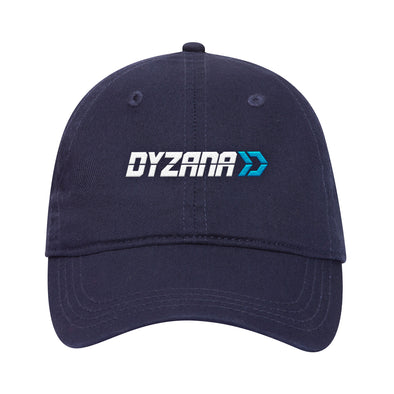 Youth Dad Hat - Cyan