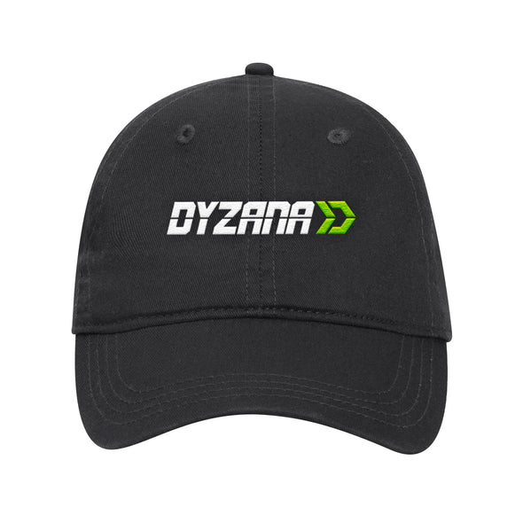 Youth Dad Hat - Lime