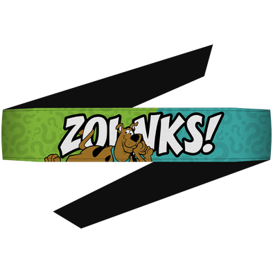 Zoinks Headband