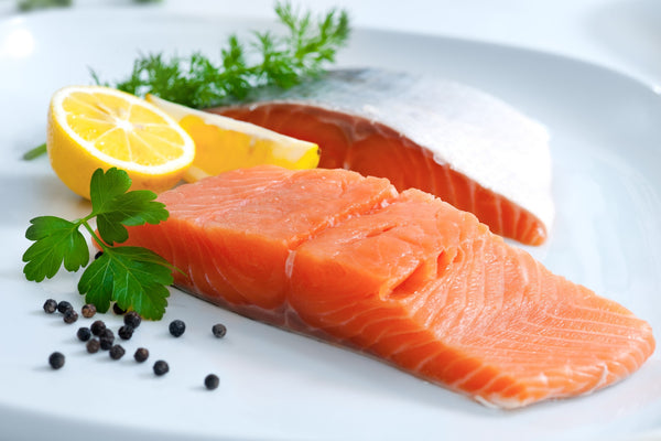 Atlantic Salmon Farmed